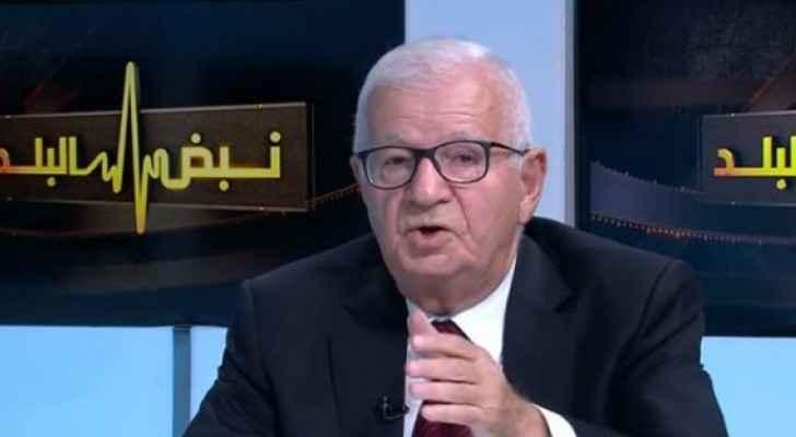 International oil consultant and economist Abdulhay Zalloum dies at 85