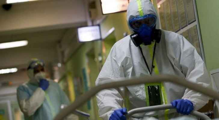 Palestine confirms 30 deaths and 1,529 new coronavirus cases