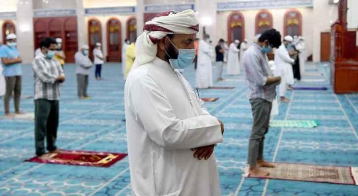 Kuwait extends partial night curfew until end of Ramadan