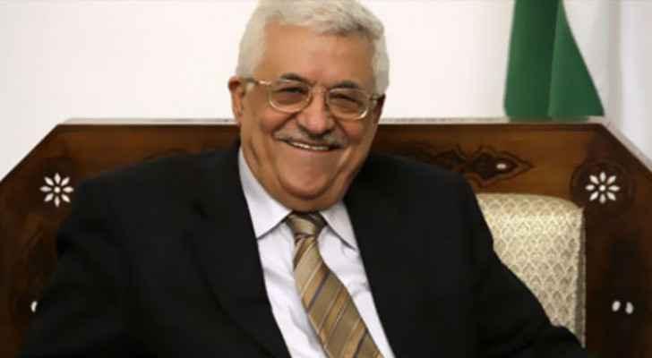 Israeli Occupation President congratulates Abbas on Ramadan