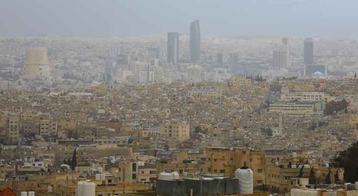 Temperature drop over next two days: Arabia Weather