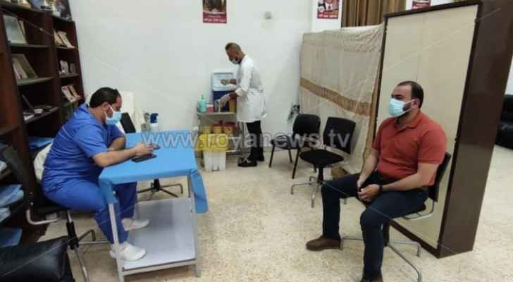 Ramtha Health Affairs Director speaks about COVID-19 vaccination campaign