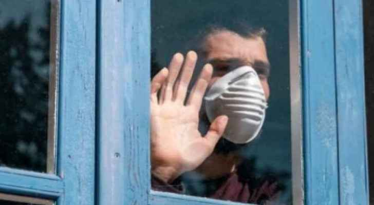 Crisis Management seizes COVID-19 patient for non-compliance  to home quarantine measures in Ajloun