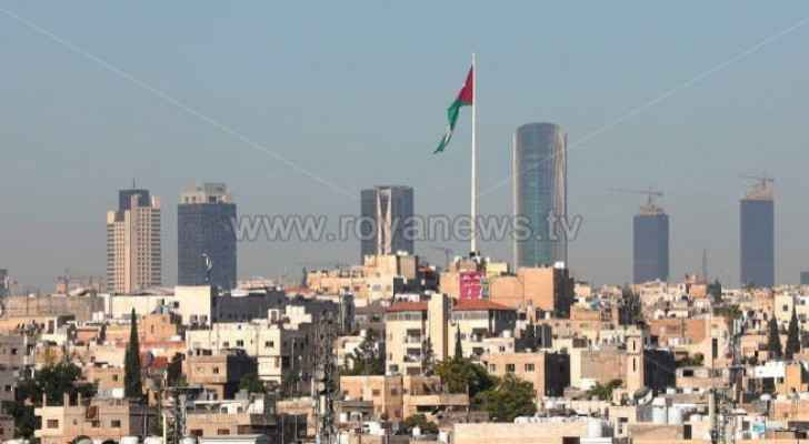 Official source denies allegations about Jordan receiving medial aid from Israeli Occupation