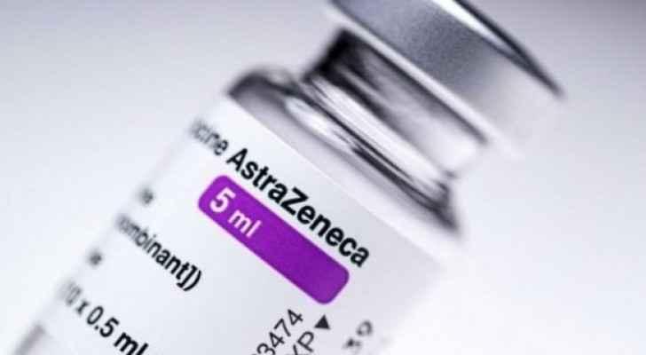 No reports of blood clots after receiving AstraZeneca vaccine in Jordan: JFDA