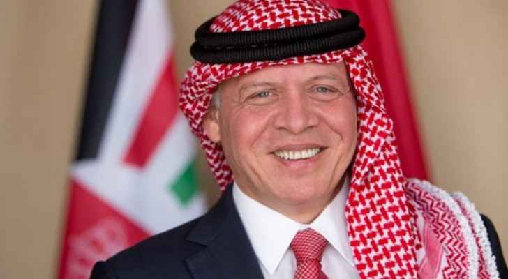King Abdullah II receives phone call from Pakistani army chief