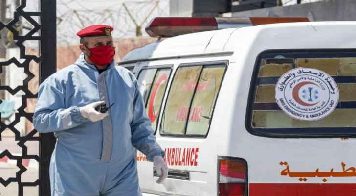 Palestine records 19 deaths, 1,652 new coronavirus cases