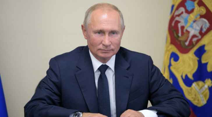 Putin announces 10-day official holiday in May to limit spread of coronavirus
