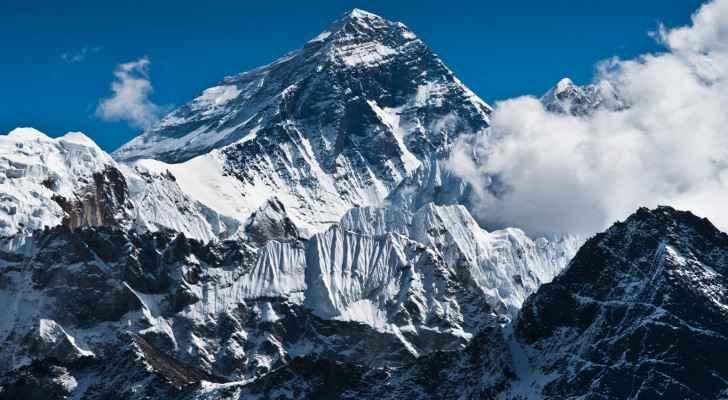 COVID-19 reaches peak of Mt Everest