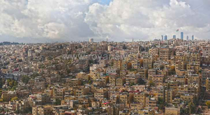 Temperatures to rise in most parts of Jordan: JMD