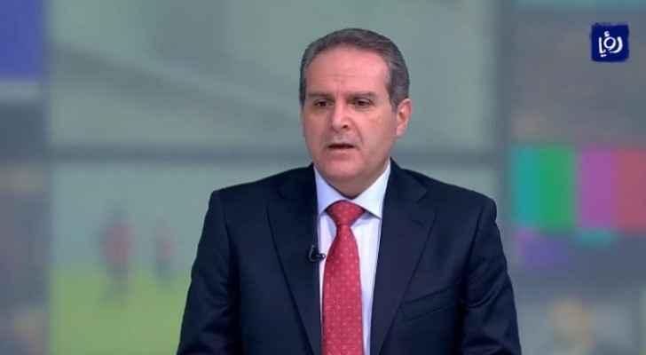 Al-Hawari: Jordan on track to vaccinate 70 percent of population