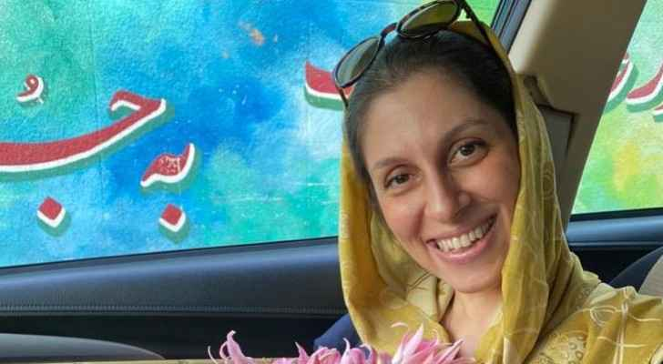Iran sentences British-Iranian aid worker Nazanin Zaghari-Ratcliffe to another year in prison