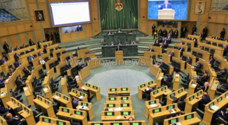 Palestinian Parliamentary Committee demands expulsion of Amman's Israeli Occupation ambassador