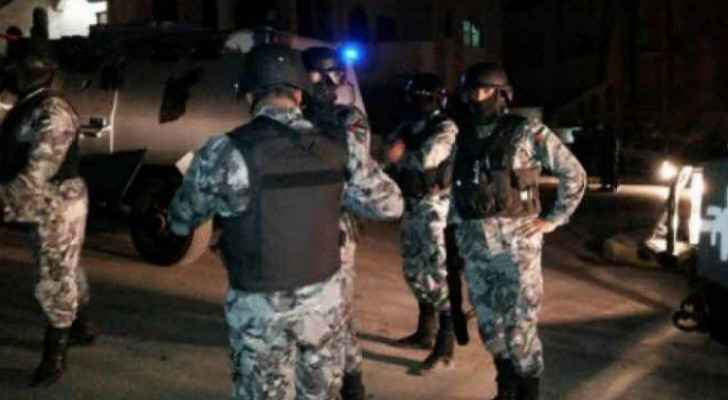 Two killed in fight involving firearms in south Amman