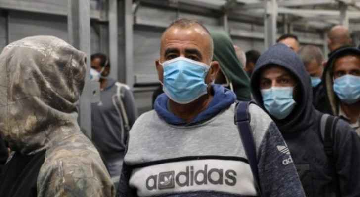 Palestine confirms 14 deaths and 1,084 new coronavirus cases