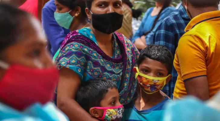 UK sends life-saving medical equipment to India amid COVID-19 crisis