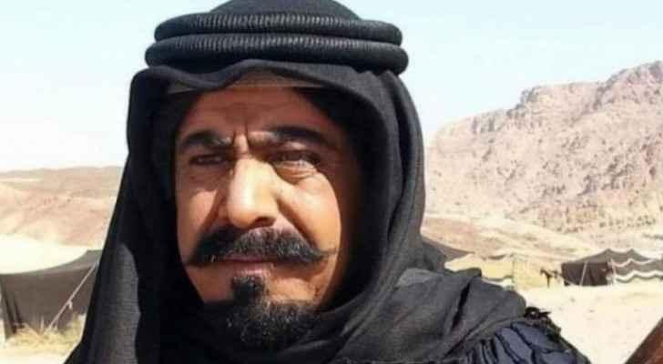 Jordanian actor Mohammed Khtoum Al-Abadi dies from illness