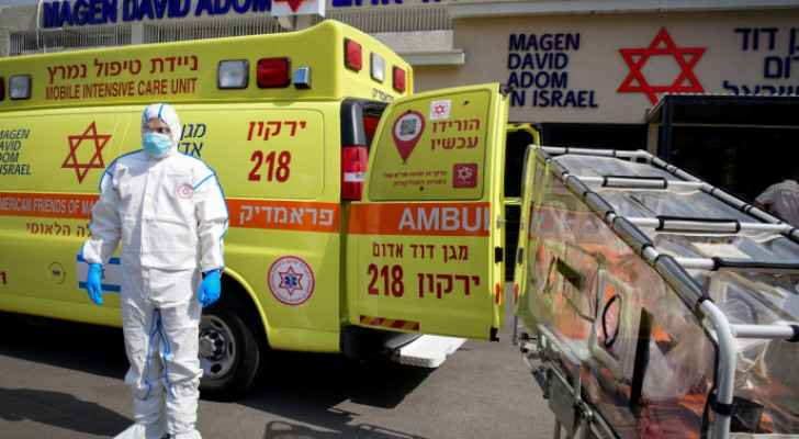 41 cases of Indian COVID-19 strain detected in Israeli Occupation