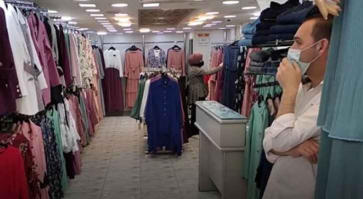 Business owners in Irbid call for reduction of curfew hours