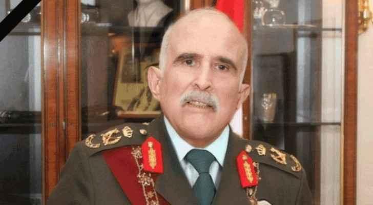 HRH Prince Muhammad bin Talal passes away