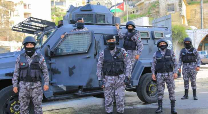 Authorities stop riots in south Amman on background of fatal firearm fight