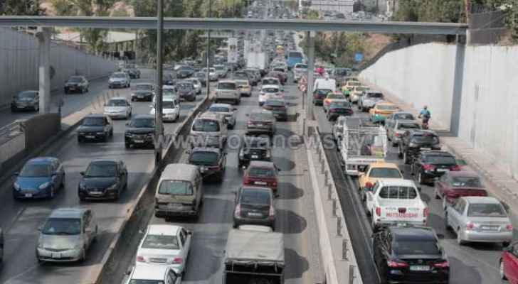 Traffic hinders citizen access to markets which are vital to survival of apparel sector: JCC