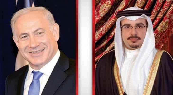 UAE, Bahrain send condolences to Israeli Occupation