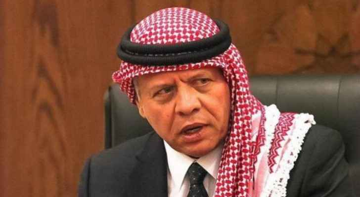 His Majesty receives a phone call from the Bahraini monarch