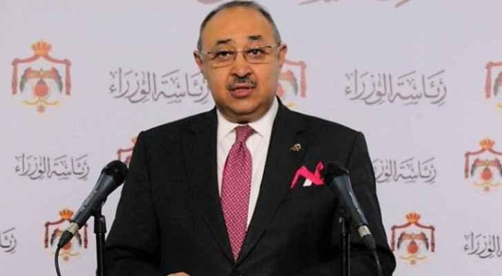 Dudin denies rumors of total lockdown during Eid Al-Fitr