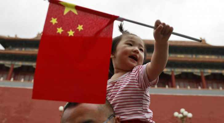 China to report first population decline in 70 years