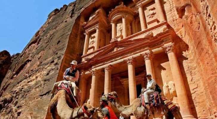 Arab tourists to pay same tourist site entrance fees as Jordanians