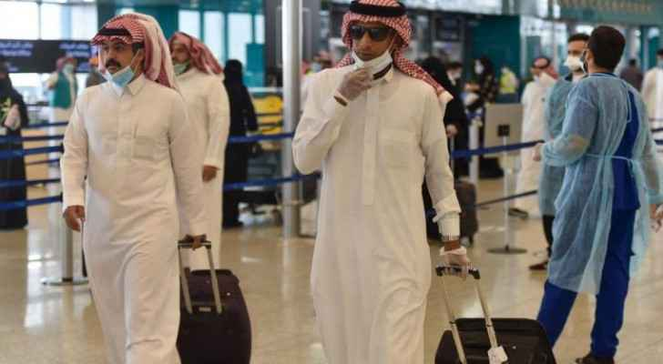 Saudi Arabia to open borders May 17