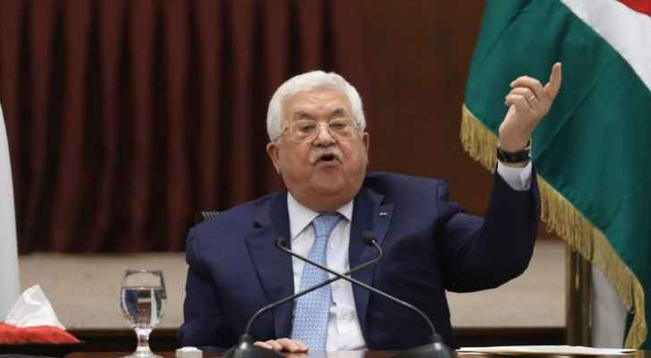 Abbas extends state of emergency as Palestine records 565 new cases, 11 deaths