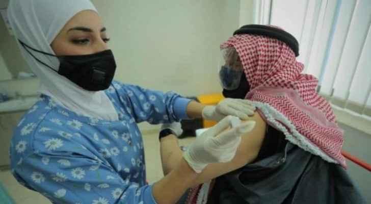 Aqaba establishes more vaccine centers to meet demand