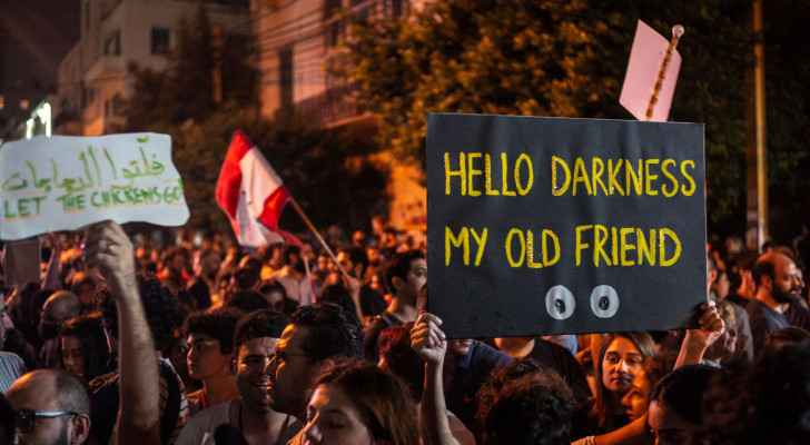 Lebanon could gradually face total darkness as electricity funds run low
