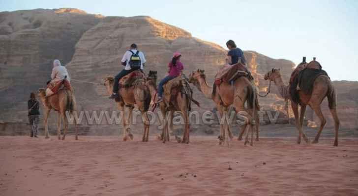 Night curfew weakens demand for Eid al-Fitr holiday trips: Tourism companies