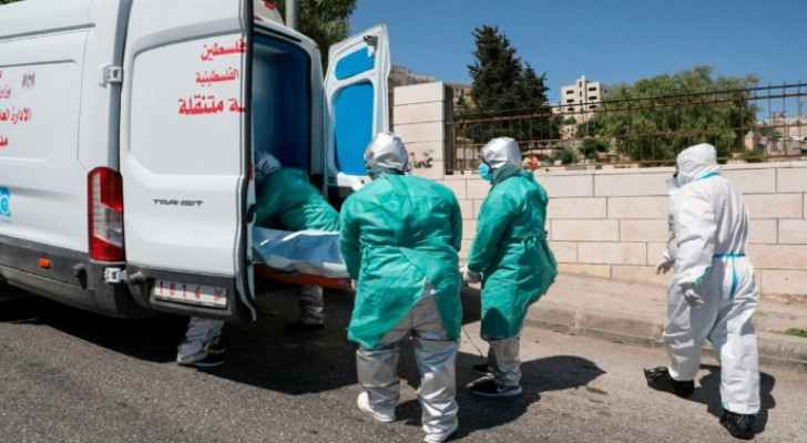 Palestine confirms 13 deaths and 491 new coronavirus cases