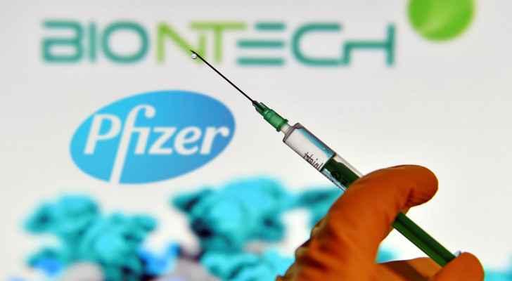 EU seals deal to purchase 1.8 billion doses of Pfizer-BioNTech vaccine