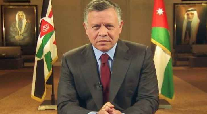 His Majesty expresses appreciation for private sector's role in supporting community