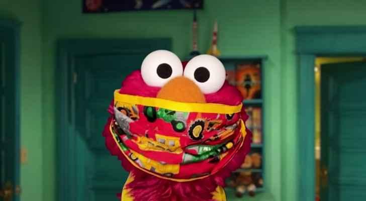 New 'Sesame Street' clips promote coronavirus vaccinations