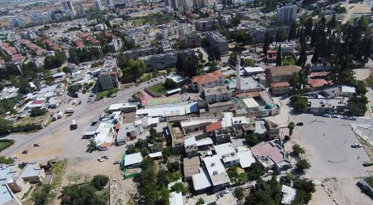 Israeli Occupation imposes curfew in Lod