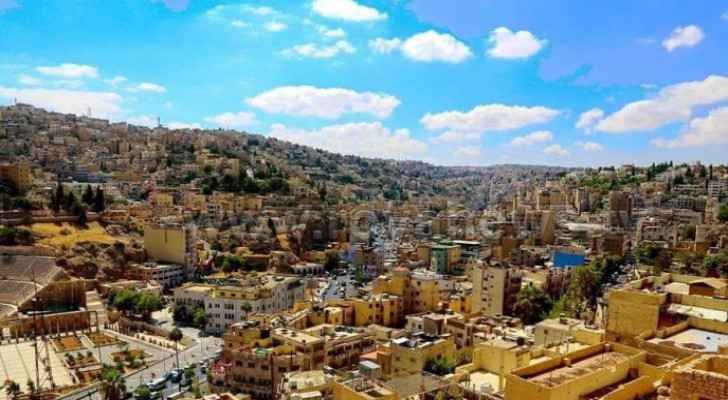 Jordan expects pleasant weather on second day of Eid Al-Fitr