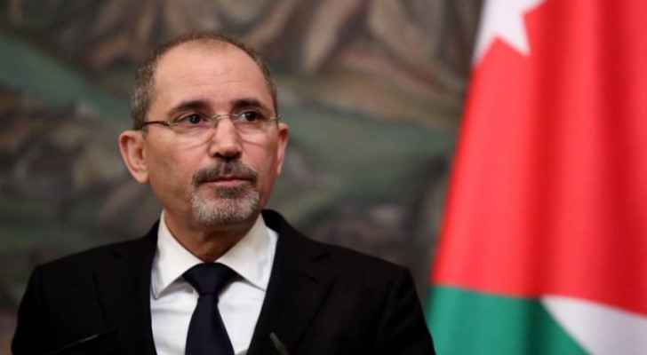 Safadi warns again of the catastrophic repercussions of continued Israeli violations and attacks