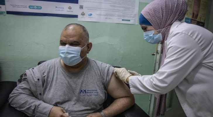 Crisis Cell issues important notice on vaccine appointments in Jordan