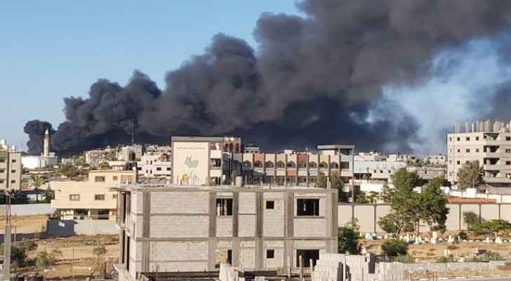 The latest: developments on Israeli Occupation aggression on Gaza