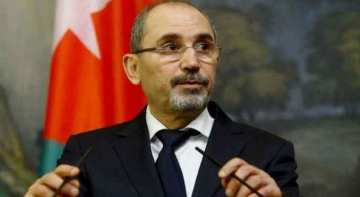 'Palestinian cause remains a prioritized central issue:' Foreign Minister
