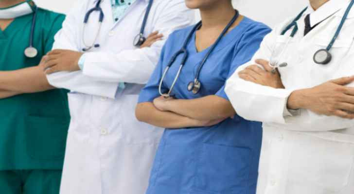 JMA issues statement regarding sending medical staff to Gaza