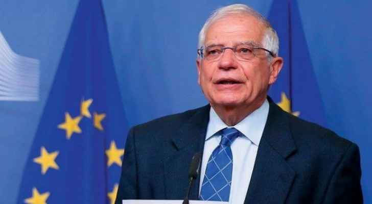 EU High Representative for Foreign Affairs calls for ceasefire in Palestinian territories