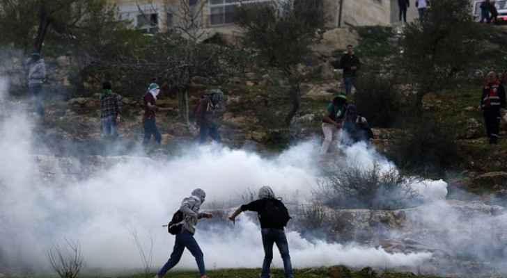 IOF fatally shoots four Palestinians in Ramallah