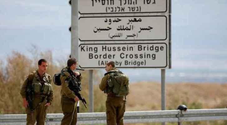 Israeli Occupation court extends detainment of two Jordanians